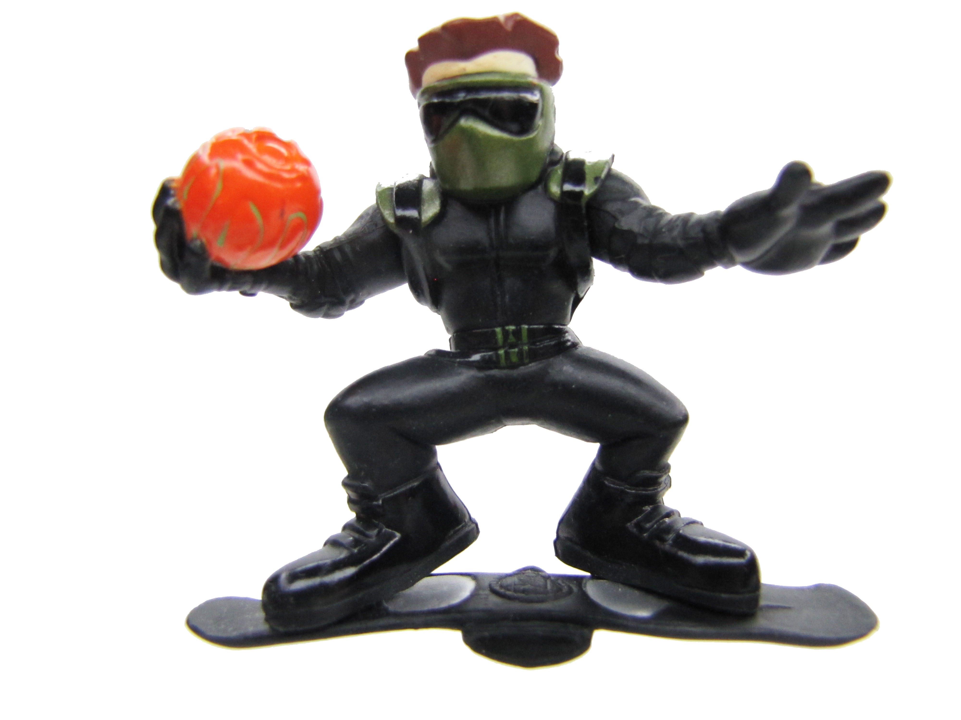 Marvel Super Hero Squad New Goblin Complete